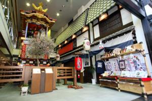 hikiyama